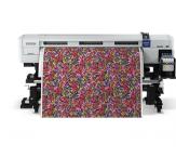 爱普生Epson SureColor F7180 墨仓式专业数码印花机